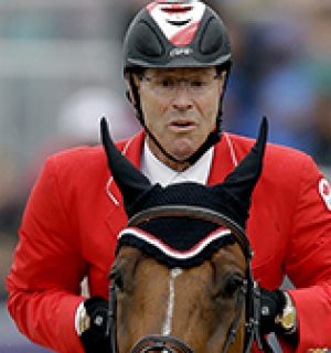 Ian Millar Honourary Director